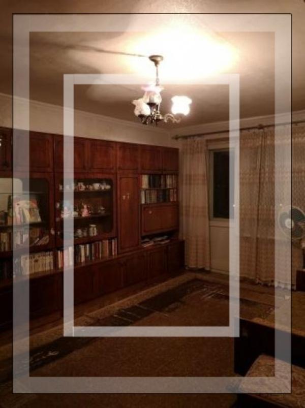 Купить 3-комнатная квартира, Покотиловка, Коцюбинского, Харьковская область