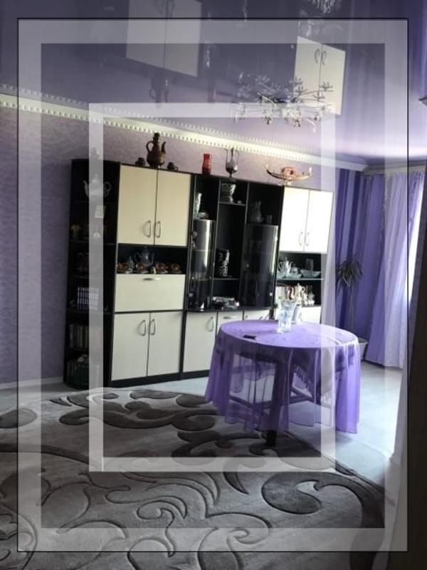 Купить 3-комнатная квартира, Липцы, Селянский пер (Колхозный пер.), Харьковская область