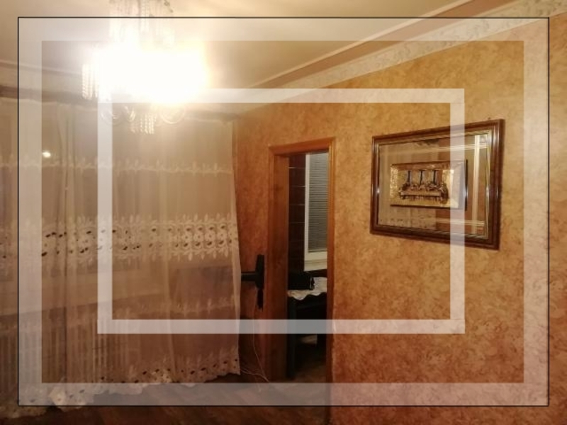 Квартира, 3-комн., Харьков, 624м/р, Салтовское шоссе