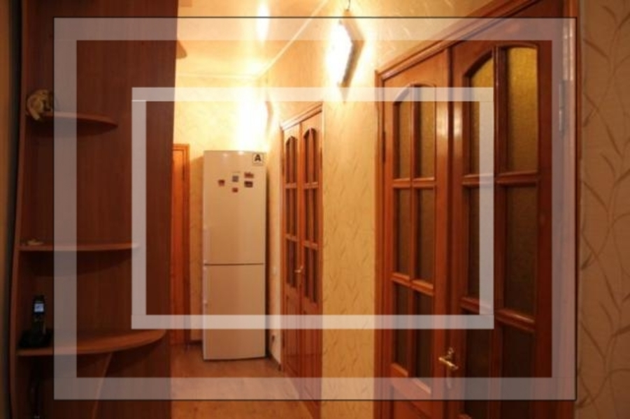 Квартира, 4-комн., Харьков, Нагорный, Мироносицкая