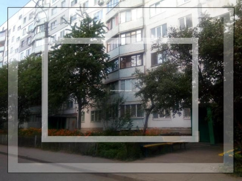 Купить 3-комнатная квартира, Харьков, Алексеевка, Победы пр.
