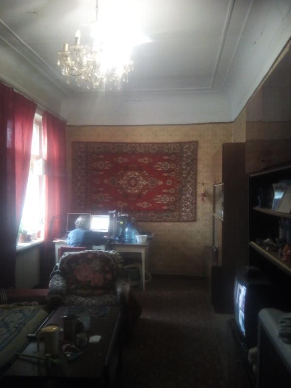 Купить 2-комнатная квартира, Харьков, Госпром, Чичибабина (Котовского)