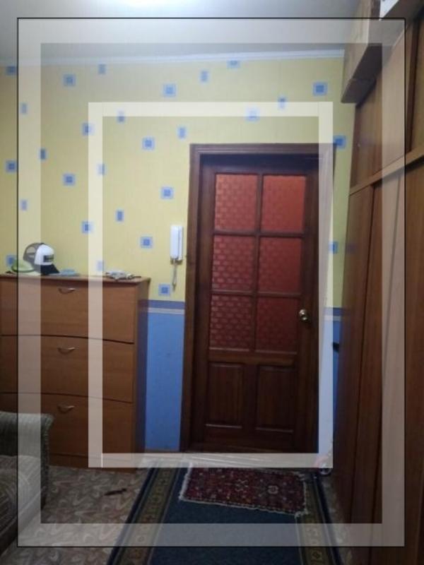 Квартира, 3-комн., Харьков, Рогань жилмассив, Роганская