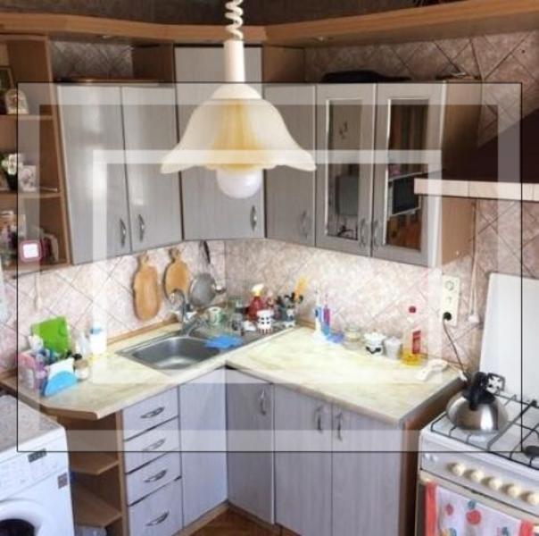 Купить 2-комнатная квартира, Харьков, Рогань жилмассив, Роганская