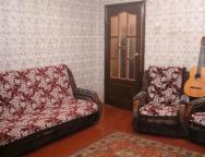 2-комнатная квартира, Новопокровка, Петровского (пригород), Харьковская область