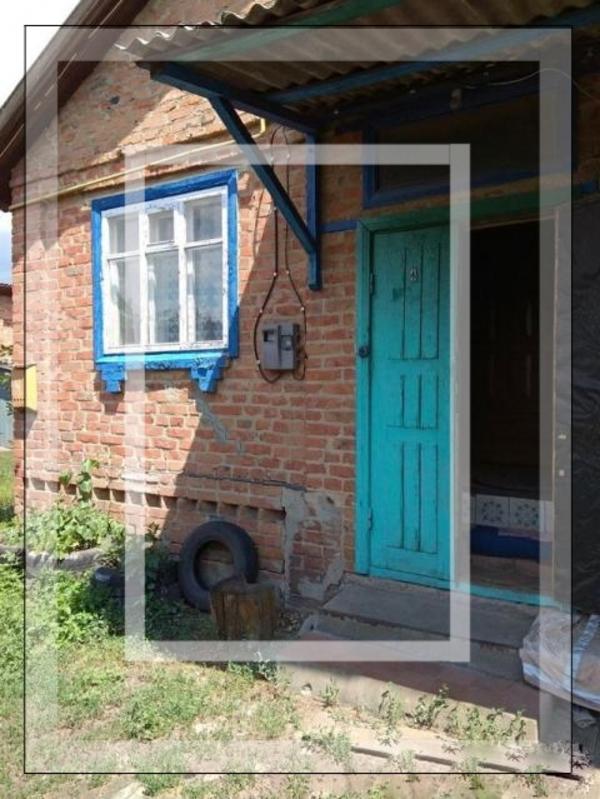 Купить 2-комнатная квартира, Новая Водолага, Привокзальная, Харьковская область