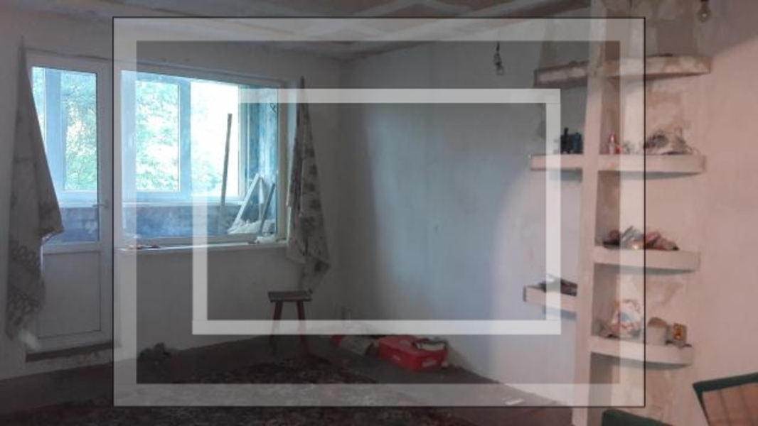 Купить 1-комнатная квартира, Слатино, Башлыкова, Харьковская область