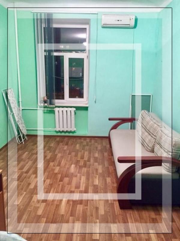 Купить 1-комнатная гостинка, Харьков, Защитников Украины метро, Смольная