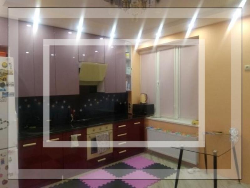 Купить 3-комнатная квартира, Харьков, Центральный рынок метро, Резниковский пер.