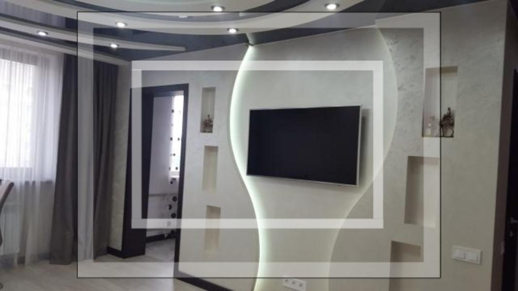 Купить 3-комнатная квартира, Харьков, Аэропорт, Самолетная