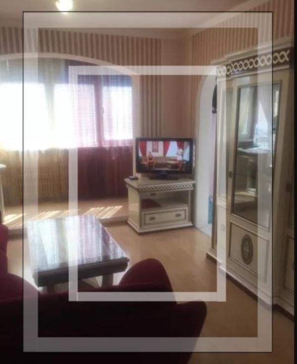 Квартира, 2-комн., Харьков, Сосновая горка, Клочковская