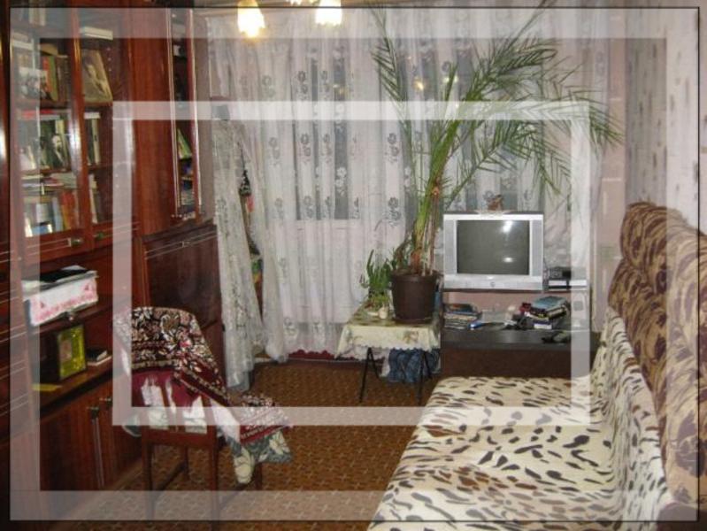 2 комнатная квартира, Чугуев, Крепостной спуск (Каляева), Харьковская область (61701 1)