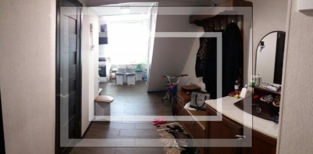 Купить 3-комнатная квартира, Харьков, Старая салтовка, Халтурина