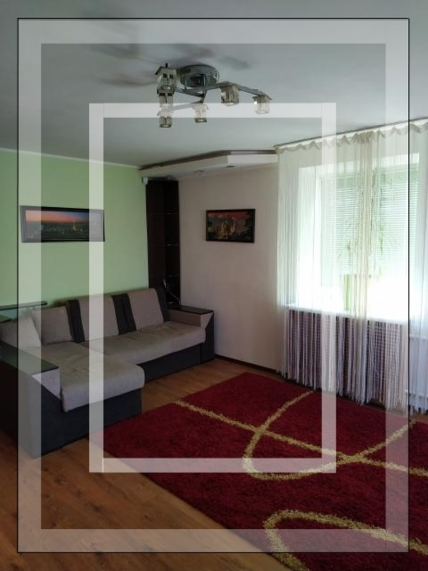 Купить 1-комнатная квартира, Харьков, Павлово Поле, 23 Августа (Папанина)