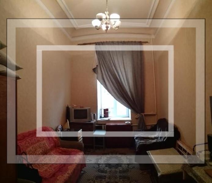 Купить 1-комнатная гостинка, Харьков, Центральный рынок метро, Благовещенская (Карла Маркса)