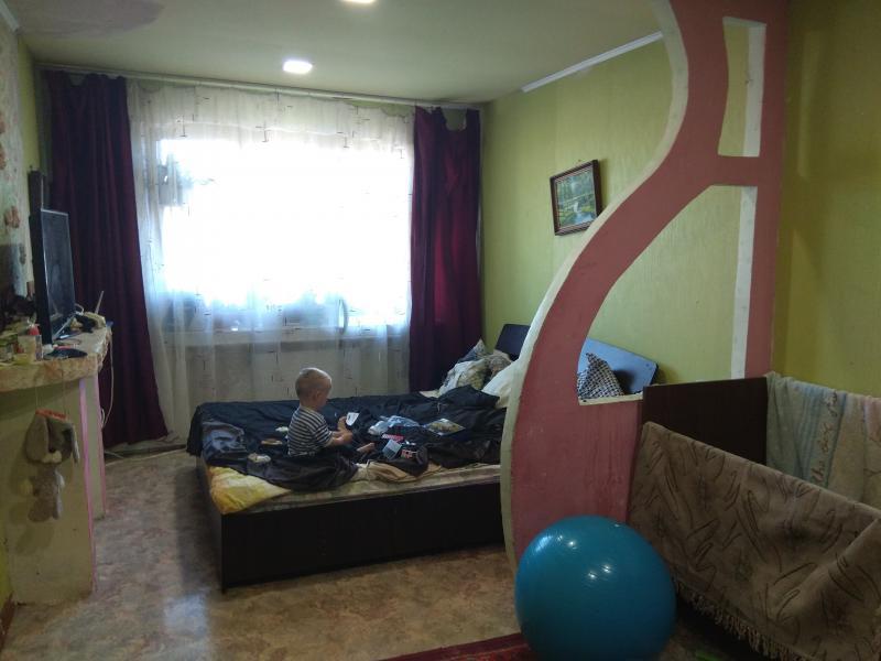 Квартира, 2-комн., Мерефа, Харьковский район, Пчелостанция