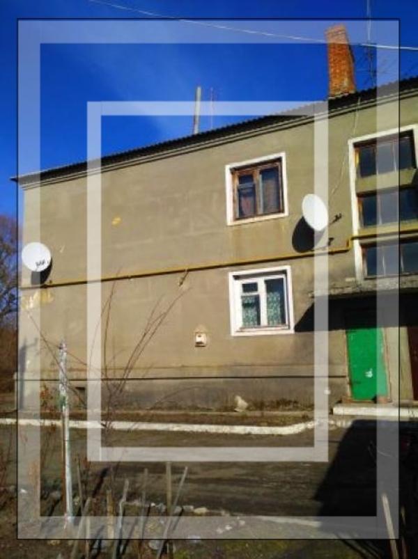 Квартира, 1-комн., Гуты, Богодуховский район, Сосновая (Калинина. 50 лет ВЛКСМ)