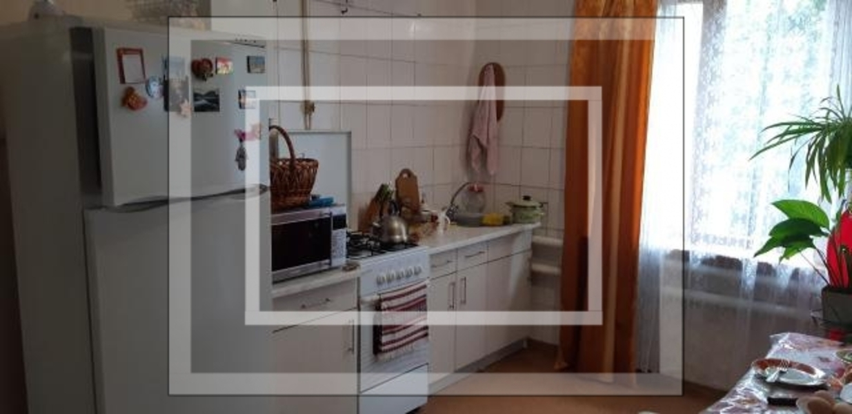 Купить 3-комнатная квартира, Харьков, Залютино, Игоря Муратова (Тинякова)
