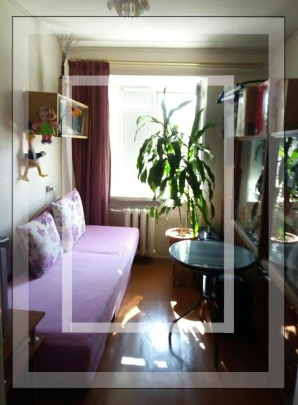 Купить 2-комнатная гостинка, Харьков, Павлово Поле, 23 Августа (Папанина)
