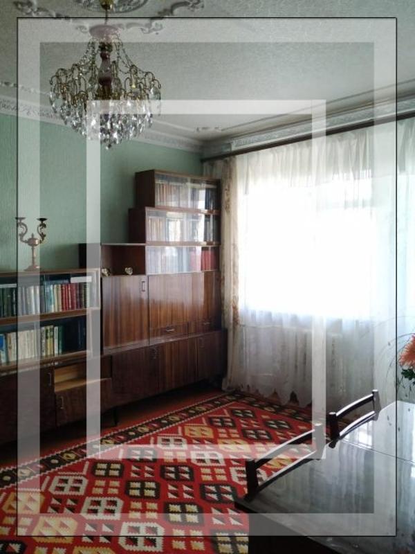 Купить 2-комнатная квартира, Харьков, ОСНОВА, Валдайская