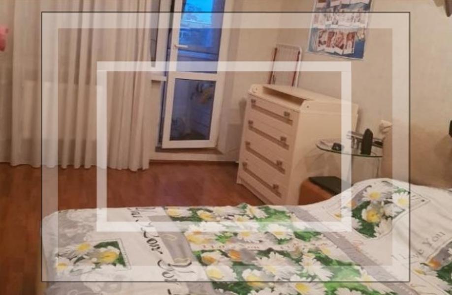 Квартира, 3-комн., Харьков, Новые Дома, Героев Сталинграда пр.