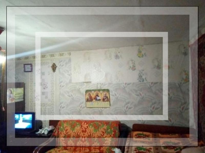 Квартира, 1-комн., Чкаловское, Чугуевский район, Административная (Ленина)