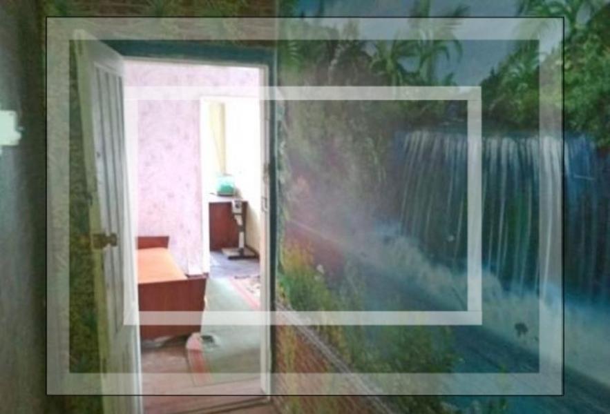 Квартира, 4-комн., Эсхар, Чугуевский район, 152-й Стрелковой Дивизии