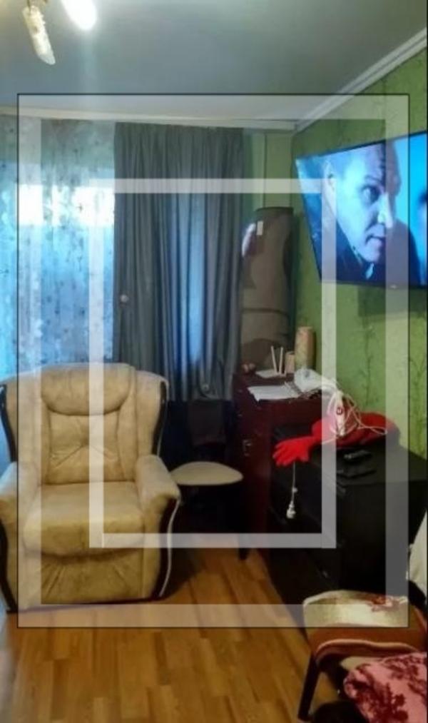 Квартира, 1-комн., Харьков, 604м/р, Юбилейный пр. (50 лет ВЛКСМ пр.)