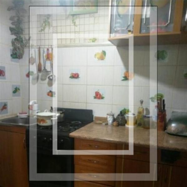 Квартира, 2-комн., Харьков, ХТЗ, Библика (2-й Пятилетки)