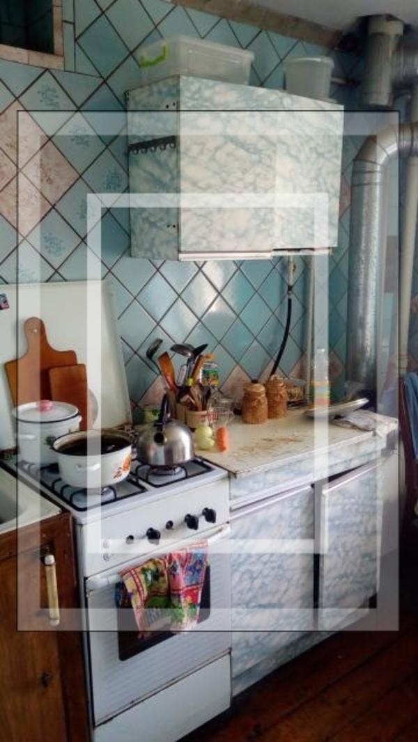 Купить 3-комнатная квартира, Старый Салтов, Октябрьская (пригород), Харьковская область