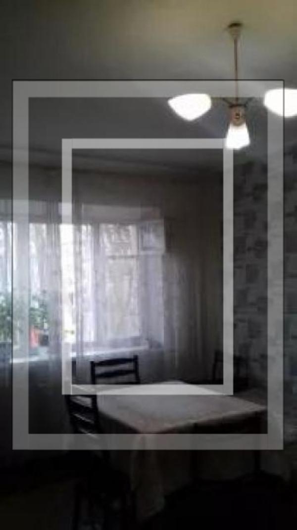 Квартира, 2-комн., Харьков, ХТЗ, Душкина (Тухачевского)