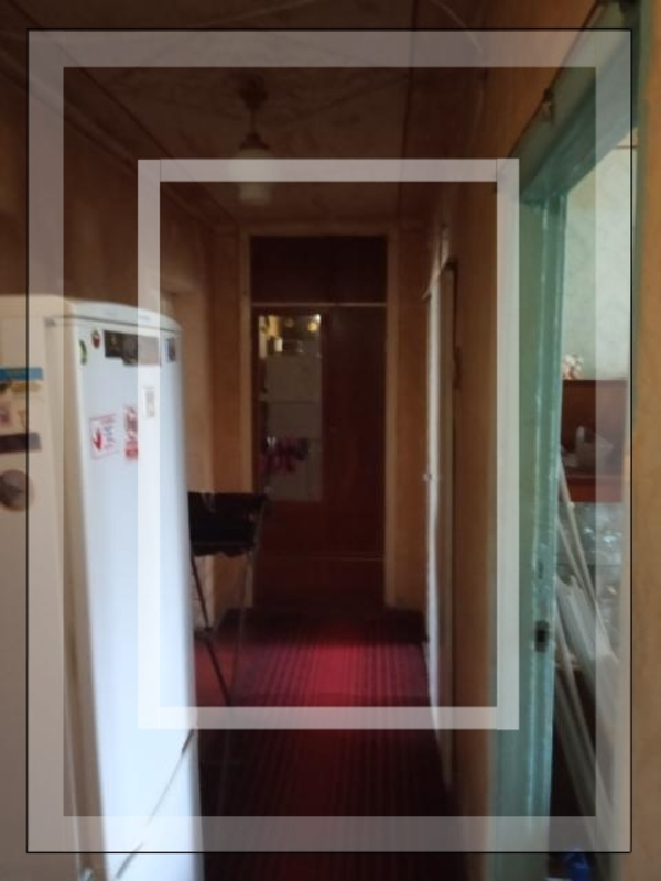 Купить 3-комнатная квартира, Харьков, Алексеевка, Армейская