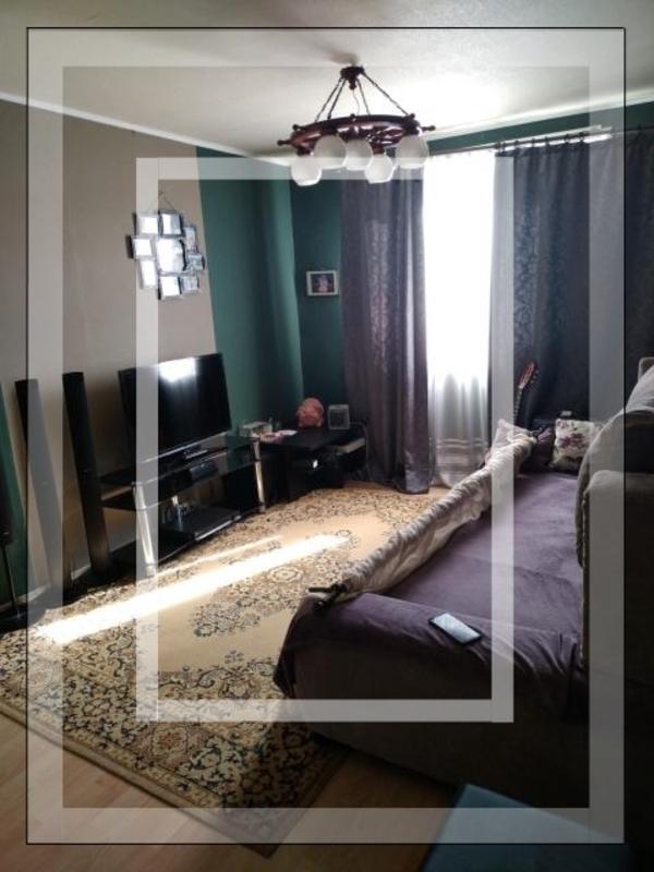 Купить 2-комнатная квартира, Харьков, ОДЕССКАЯ, Зерновой пер.