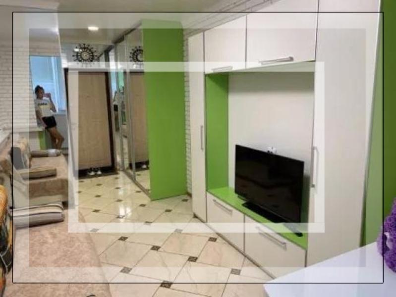 Купить 1-комнатная гостинка, Харьков, Салтовка, Шевченковский пер.