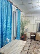 1-комнатная гостинка, Харьков, НОВОСЁЛОВКА, Доватора