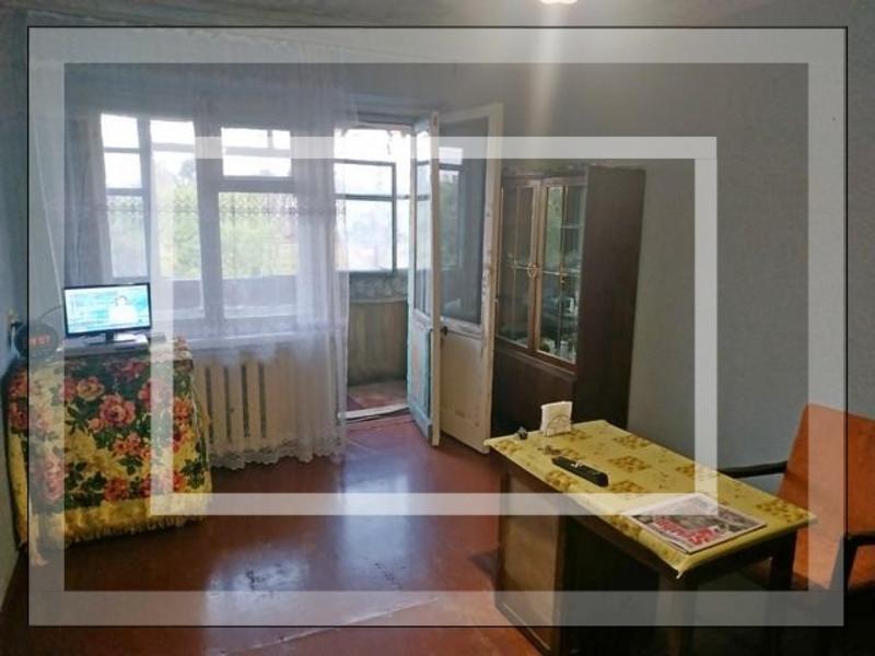 Квартира, 1-комн., Мерефа, Харьковский район, Конституции (Октябрьская)