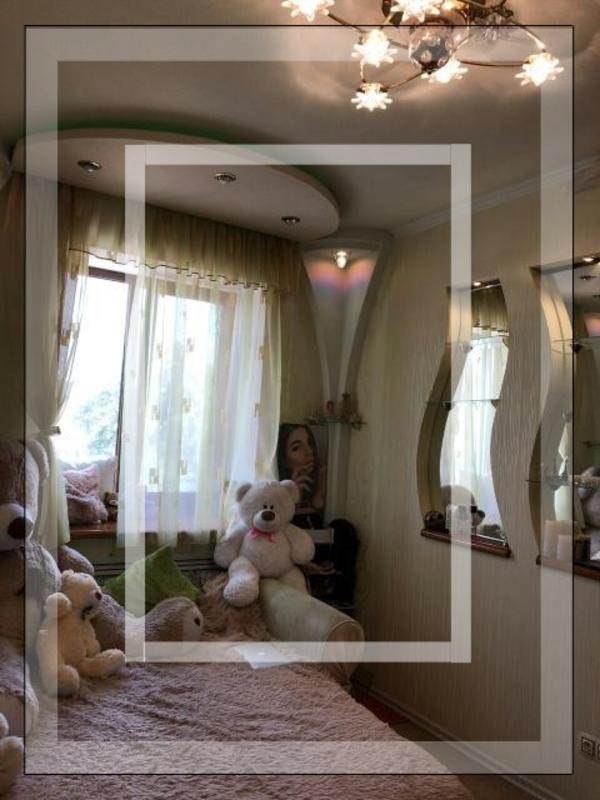 Купить 3-комнатная квартира, Харьков, СОРТИРОВКА, Беркоса (Довгалевского)