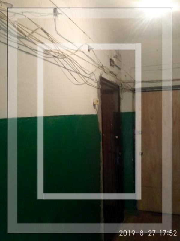 Купить 1-комнатная гостинка, Харьков, Новые Дома, Харьковских Дивизий