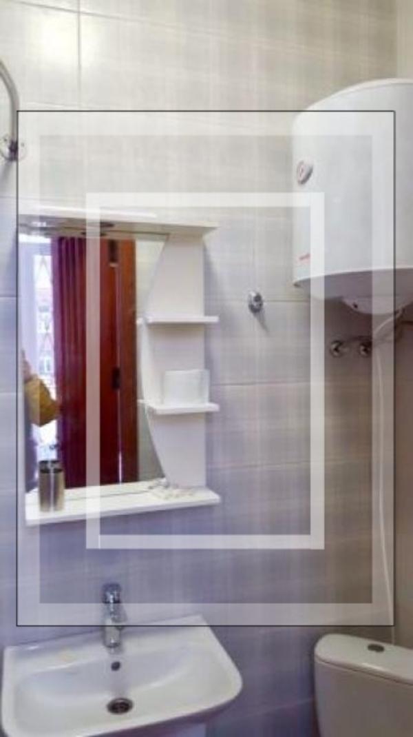 Купить 1-комнатная гостинка, Харьков, Центр, Чигирина