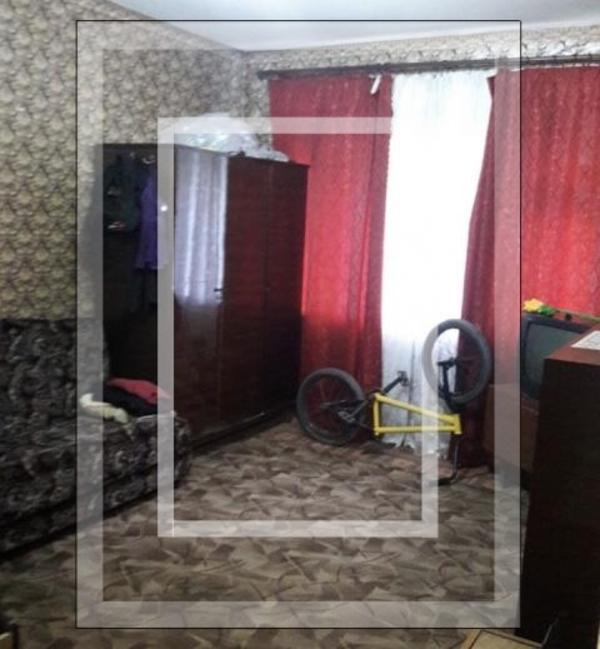 Купить 1-комнатная квартира, Купянск-Узловой, Конституции пл., Харьковская область