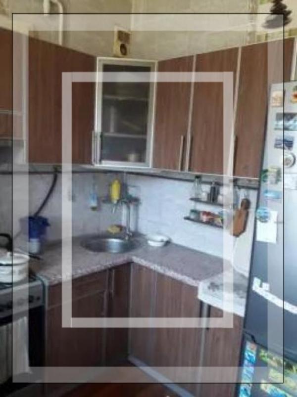 Купить 1-комнатная квартира, Харьков, Старая салтовка, Леонида Быкова (Дыбенко Павла)