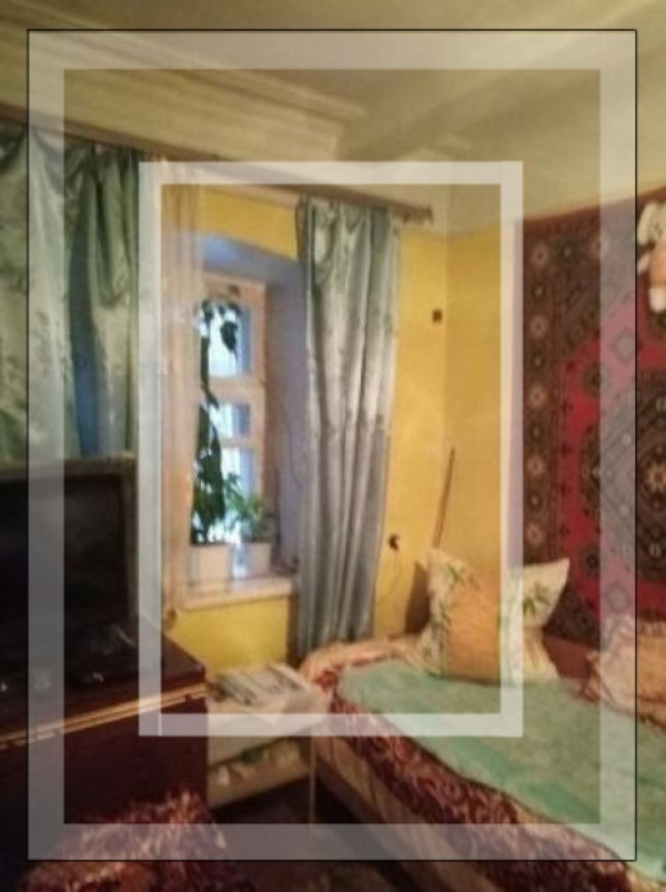 Купить 2-комнатная гостинка, Харьков, Центр, Лопатинский пер.