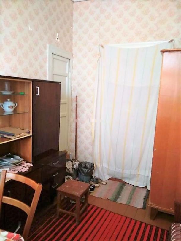 Купить 1-комнатная гостинка, Харьков, ХТЗ, Бекетова