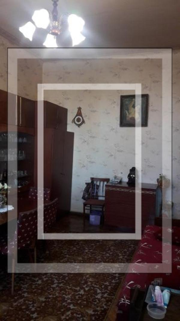 Квартира, 3-комн., Харьков, Нагорный, Чернышевская