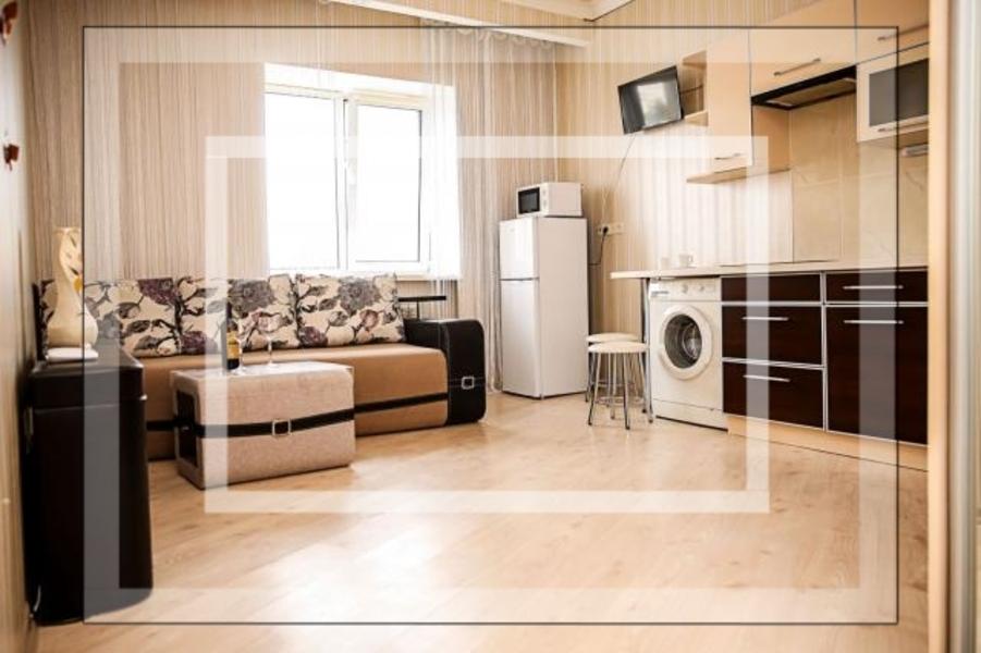 Купить 1-комнатная гостинка, Харьков, Спортивная метро, Державинская
