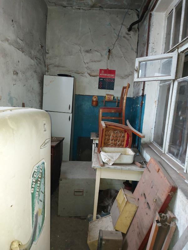 Купить 3-комнатная квартира, Харьков, Центральный рынок метро, Ярославская