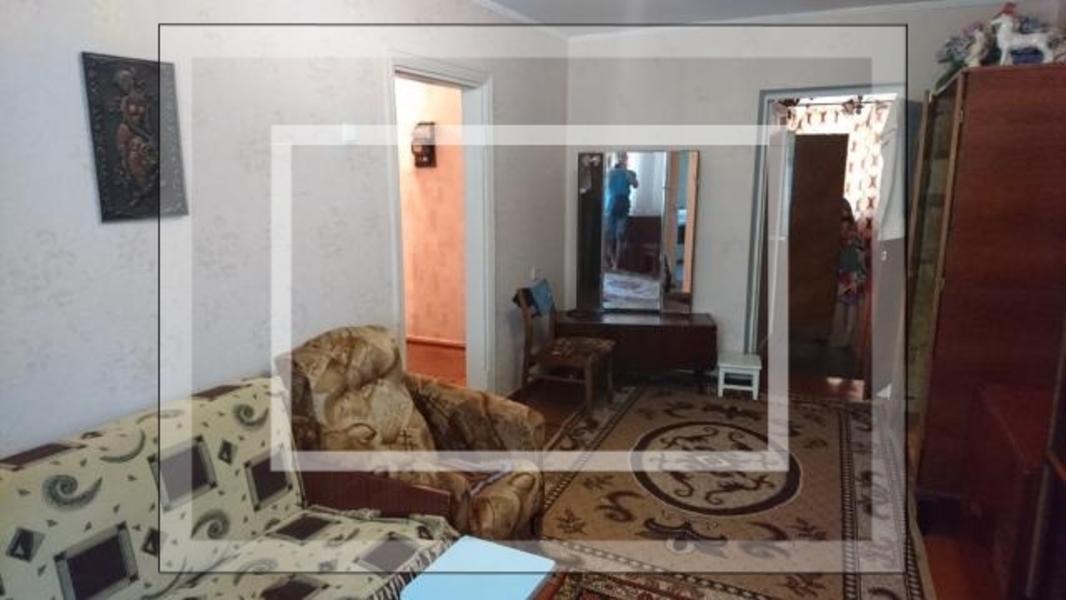 Купить 2-комнатная квартира, Купянск, Стадионная (Правды), Харьковская область