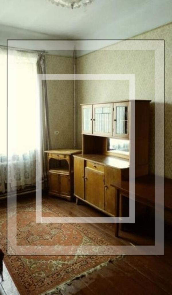 Купить 1-комнатная гостинка, Харьков, Залютино, Залютинская