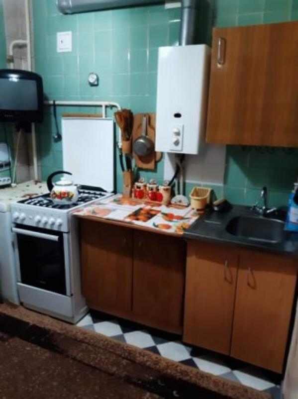 Купить 1-комнатная квартира, Эсхар, Терешкова, Харьковская область