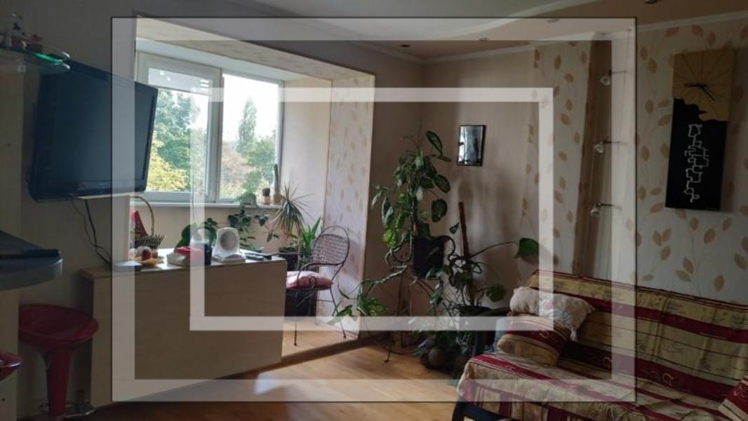 Купить 2-комнатная квартира, Харьков, Павлово Поле, 23 Августа пер.